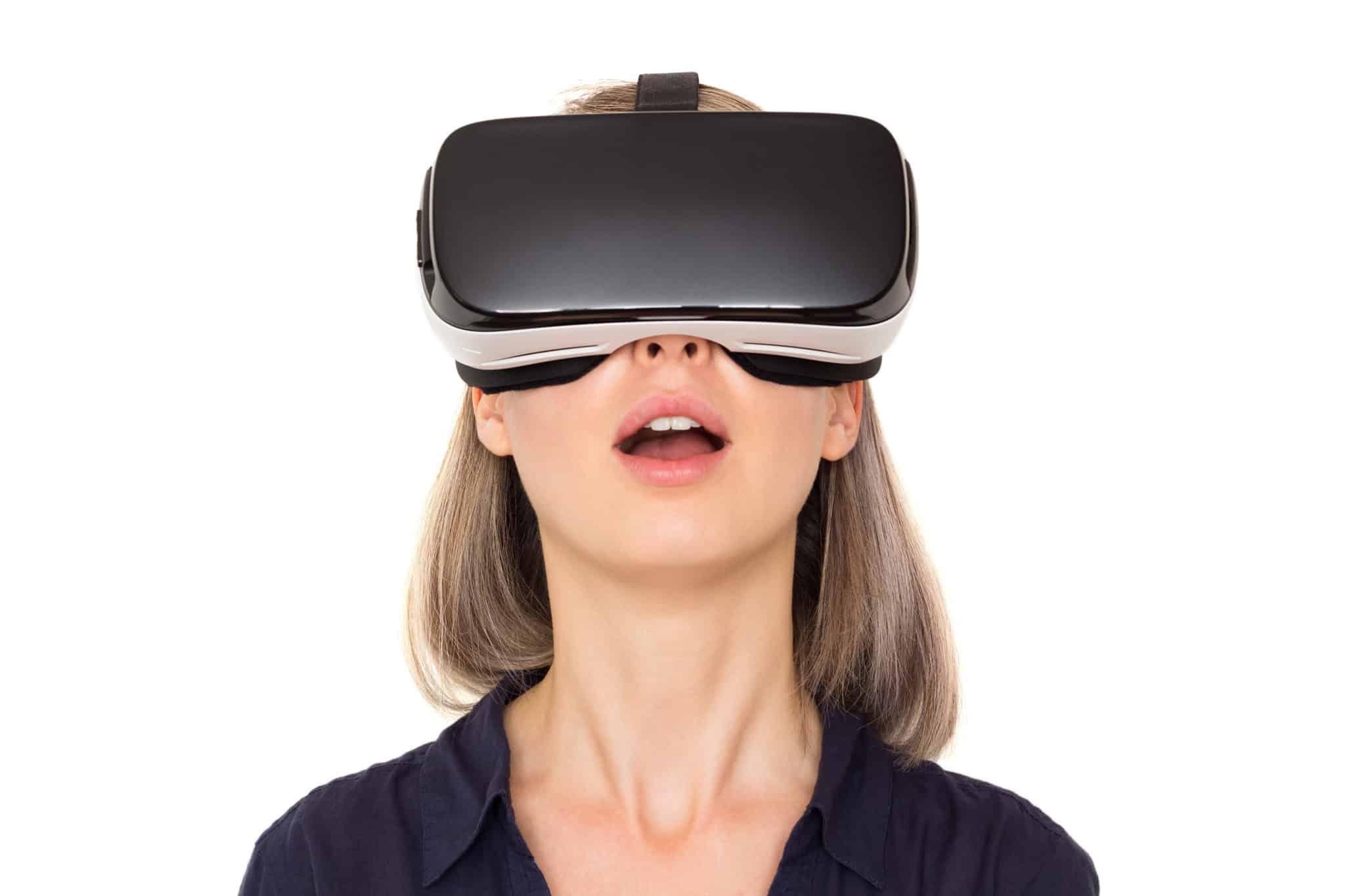 casque realite virtuelle auroch properties. Black Bedroom Furniture Sets. Home Design Ideas